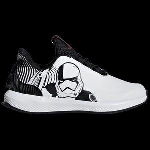 adidas Shoes | Star Wars Cloudfoam